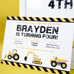 Construction-Party-Invitation