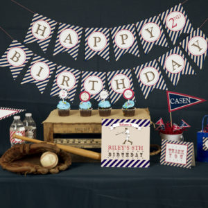 x_Baseball Party