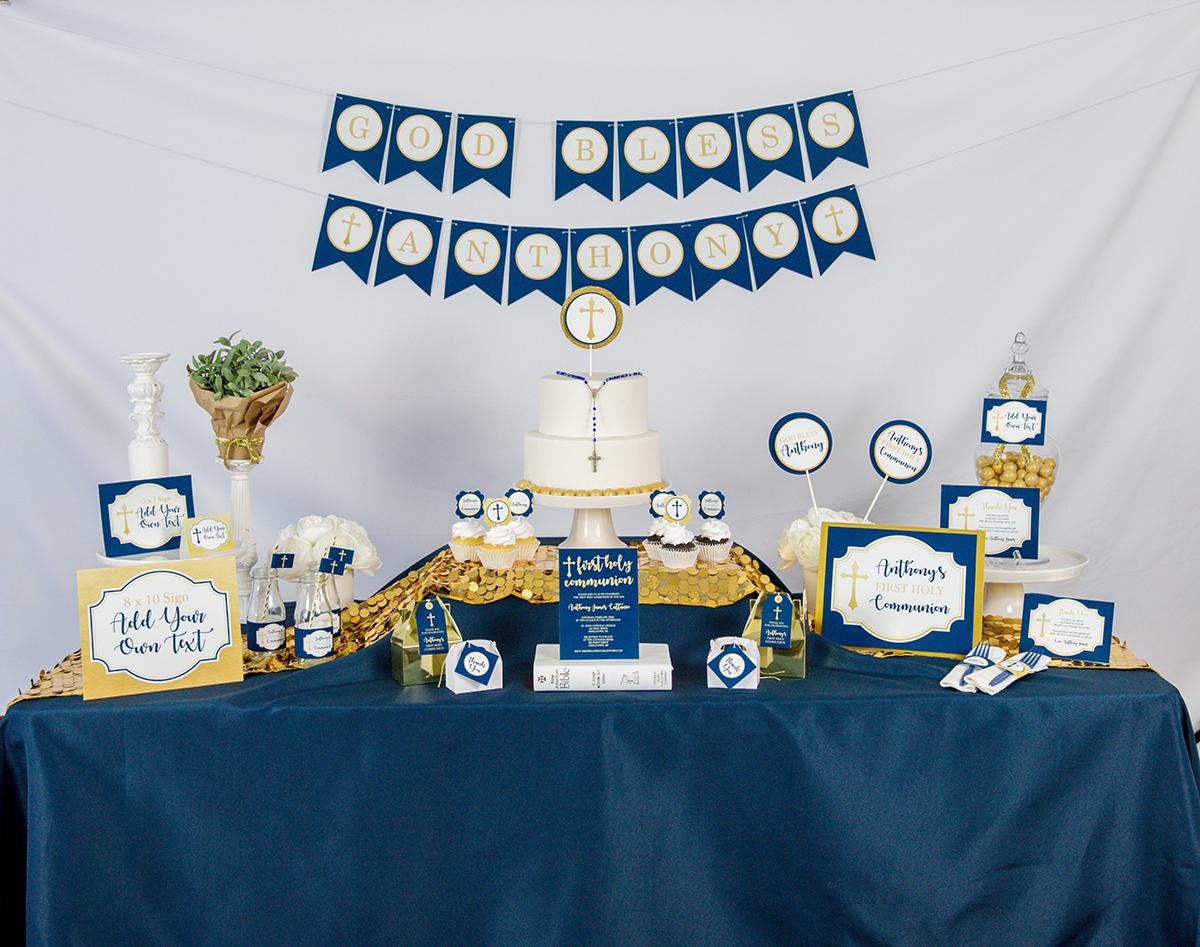Vip Party Decoration Ideas