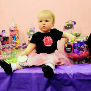 Popular First Birthday Party Themes