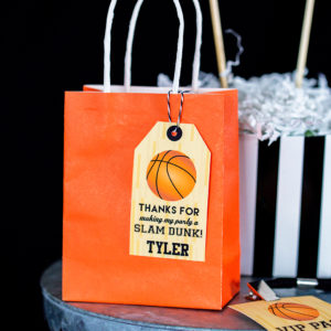 printable sports theme parties page 2